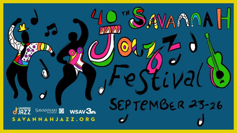 Savannah Jazz Festival 2021