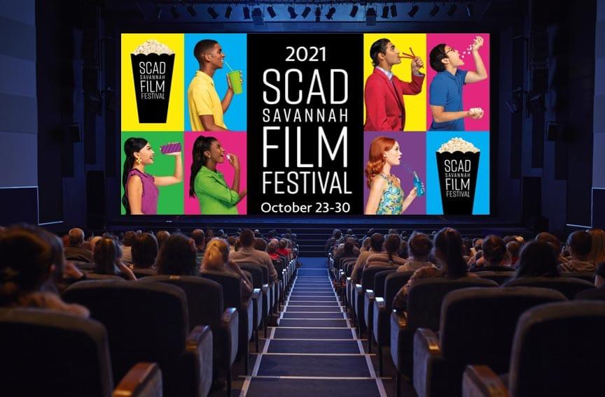 SCAD Savannah Film Festival 2021