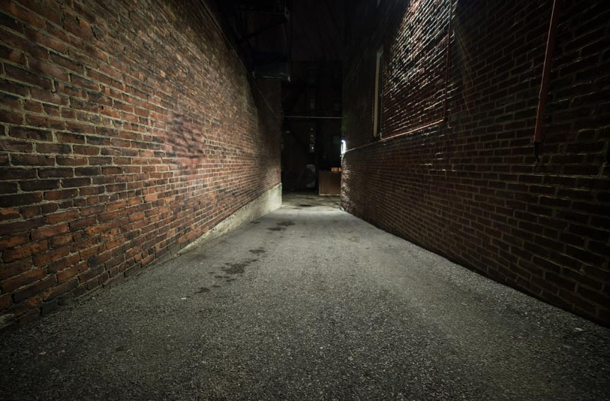 Take a Savannah Ghost Tour